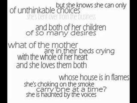 Ani Difranco – School Night Song Lyrics & Music | Mad Girl\'s Love ...