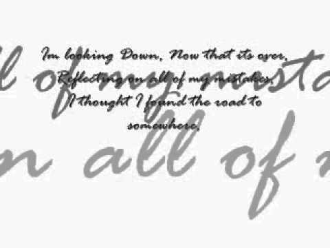 Creed Song Lyrics | Mad Girl\'s Love Songs and Lyrics